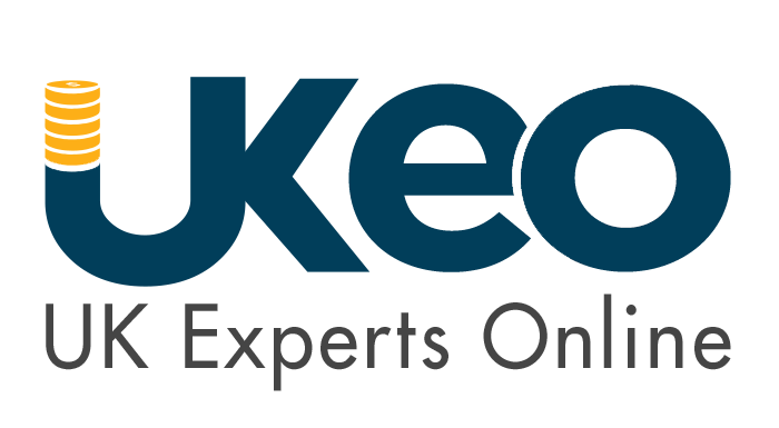 UK Experts Online – You go, we go, we all go to UKeo Logo